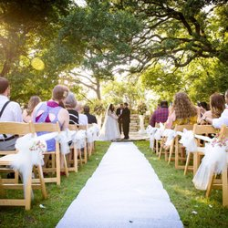 Top 10 Best Outdoor Wedding Venues In Austin, TX   Last ...