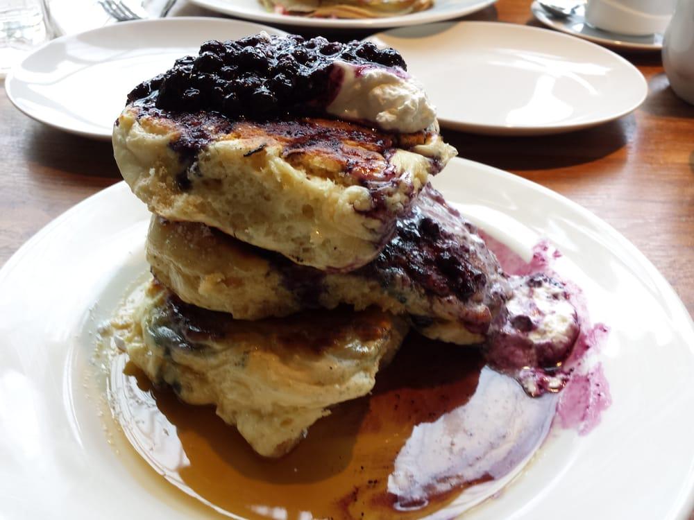 Mildred S Temple Kitchen Pancakes