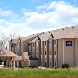 Photo Of Microtel Inn Suites By Wyndham Claremore Ok United States