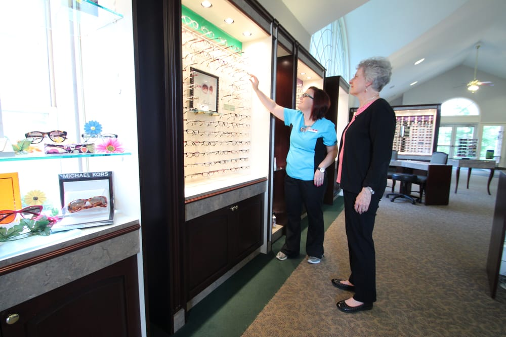 Complete Eye Care: 1200 Spruce St, Belmont, NC