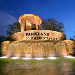 Photo Of Parkland Golf Country Club Fl United States