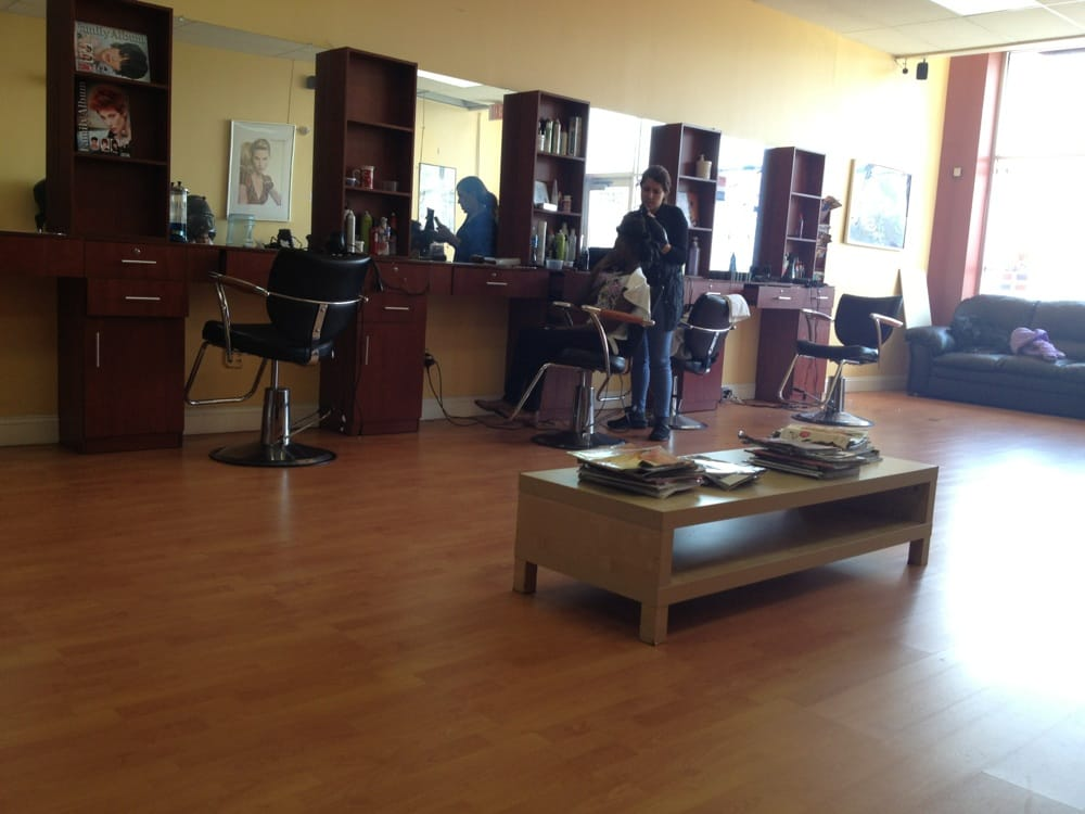 Magic dominican hair salon 32 avis coiffeurs salons for Avis salon de coiffure