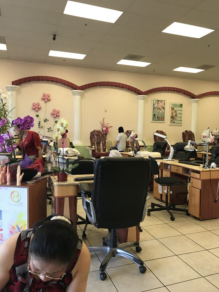 Photos for Magic Nails And Spa - Yelp