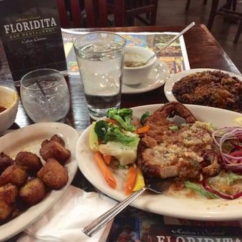 Harlem s floridita order food online 126 photos 135 for Harlem food bar yelp