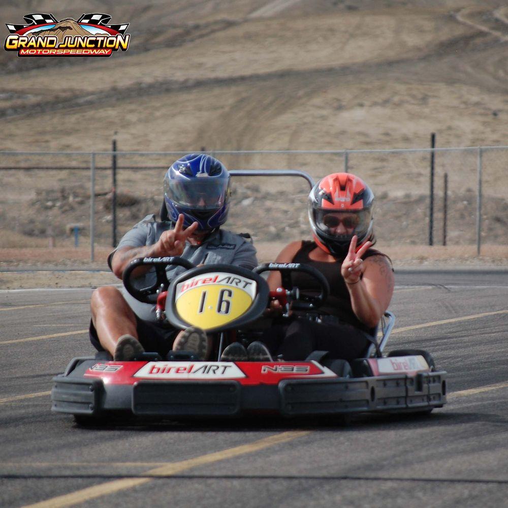 Social Spots from Grand Junction Motor Speedway