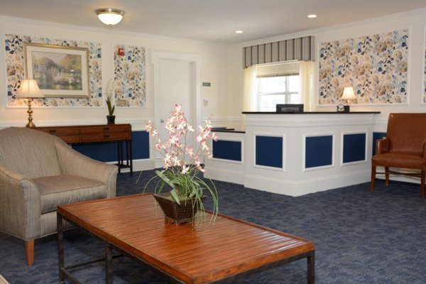 John Scott House Nursing & Rehabilitation Center: 233 Middle St, Braintree, MA