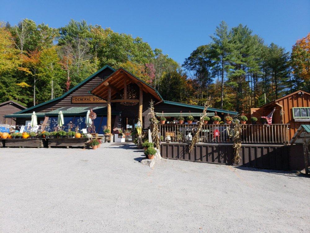 The Lazy Moose Garden Market: 6499 State Rt 8, Brant Lake, NY