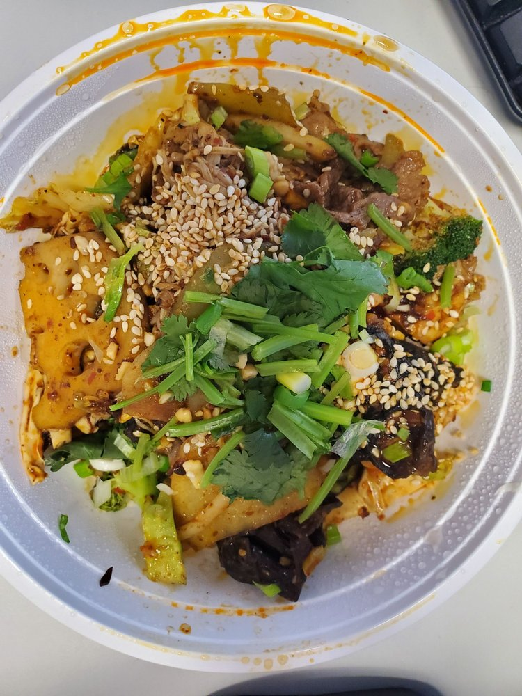 Food from Bao