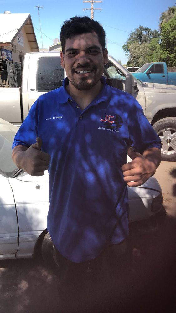 JC's Auto Care and Tire: 10650 14th Ave, Armona, CA