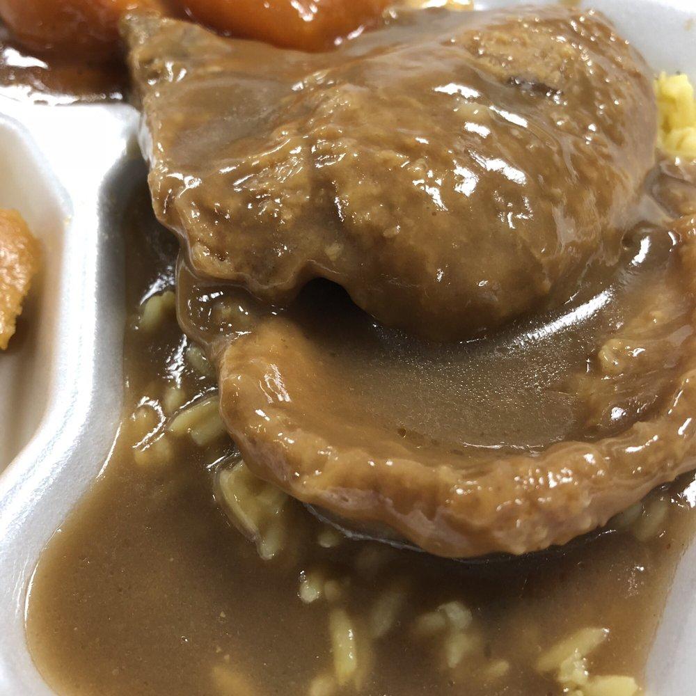 Soul Food Bistro: 5310 Lenox Ave, Jacksonville, FL