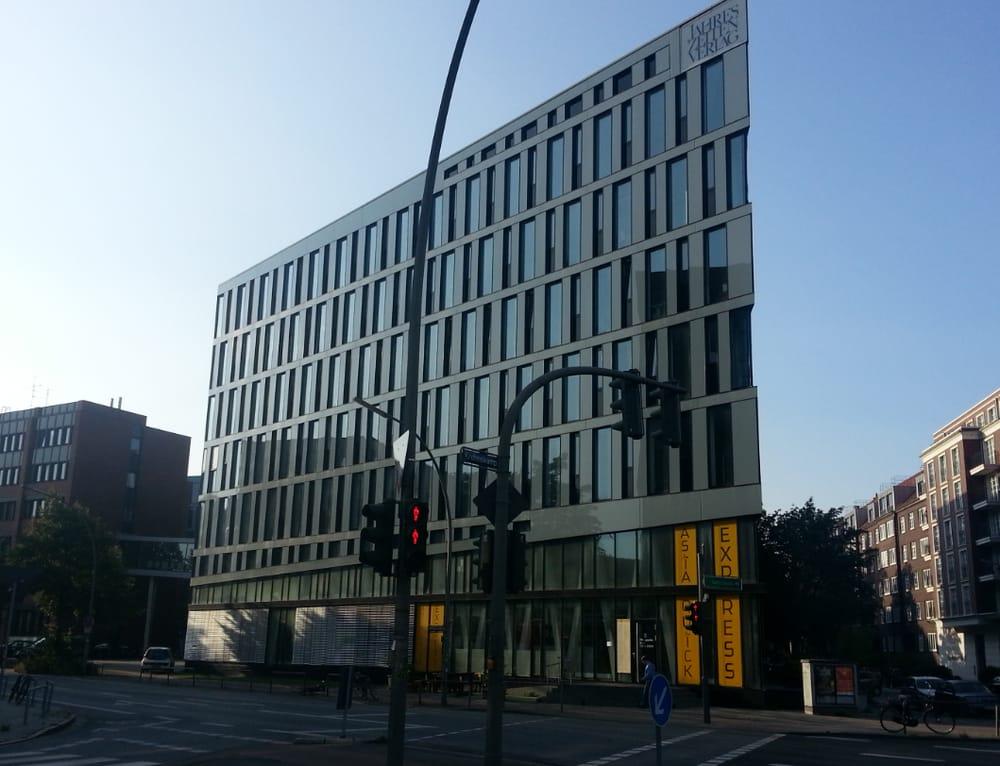 Jahreszeitenverlag - Print Media - Winterhude - Hamburg ...