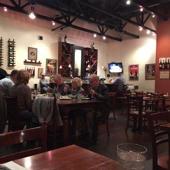Via roma pizzeria con cucina 199 photos 247 reviews - Pizzeria con giardino roma ...
