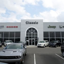 Classic Chrysler Jeep Dodge Ram Car Dealers N Oak Forest - Chrysler jeep dodge dealer