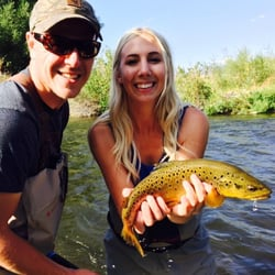 Salt lake fly fishing company fishing salt lake city for Fly fishing salt lake city
