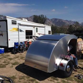 Sierra Madre Teardrop Trailers - 34 Photos & 10 Reviews