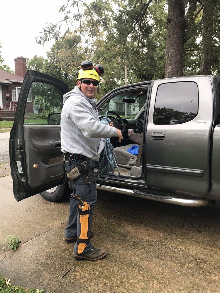 Scott Carlson Certified Arborists: Eldridge, IA