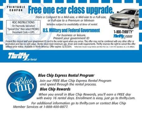 Thrifty Rental Car Reviews San Francisco