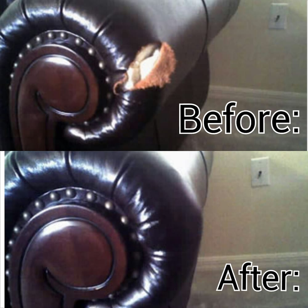 Car Leather Repair Louisville Ky
