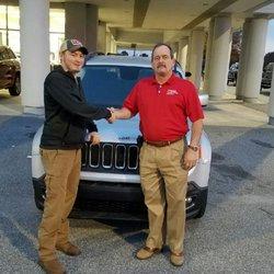 Photo Of AutoNation Chrysler Dodge Jeep RAM South Columbus   Columbus, GA,  United States
