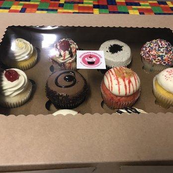 cupcakes tempe