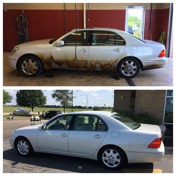 Ralph S Car Wash Sycamore Il