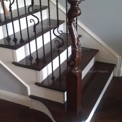 Delightful Photo Of Quality Stair Co   Fresno, CA, United States
