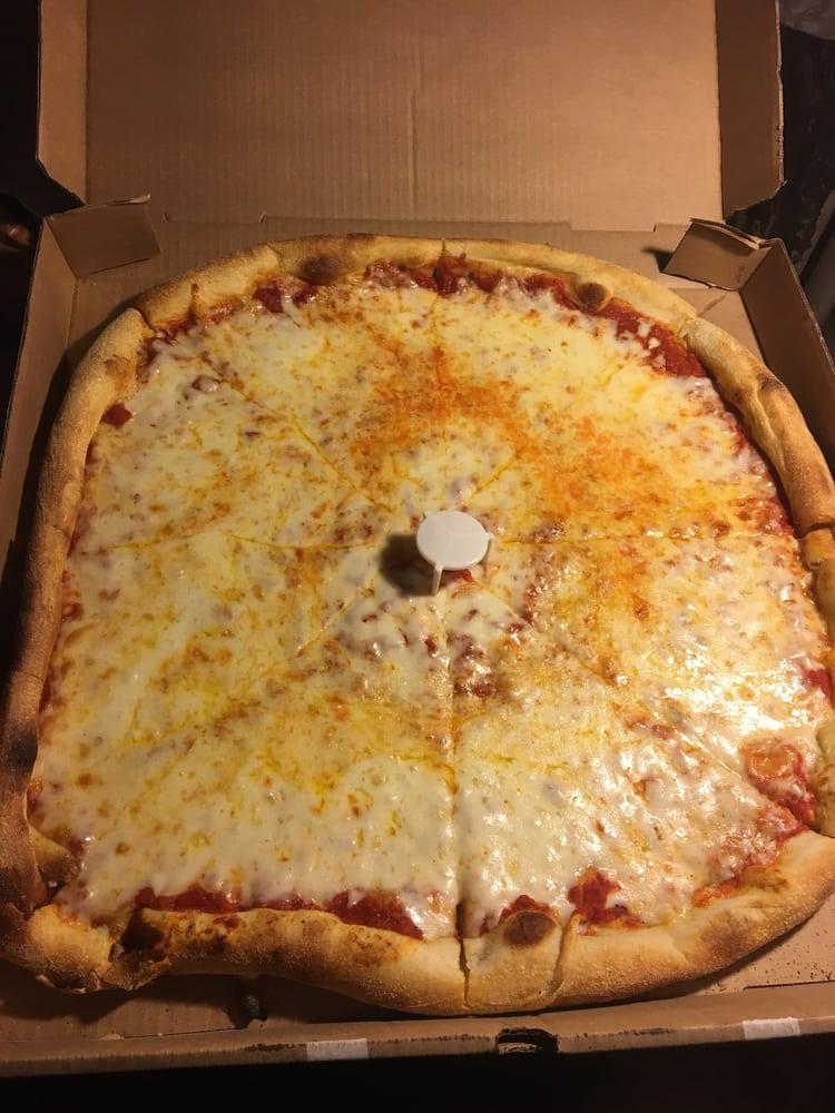 Anthony's Pizza: 686 Morris Park Ave, Bronx, NY
