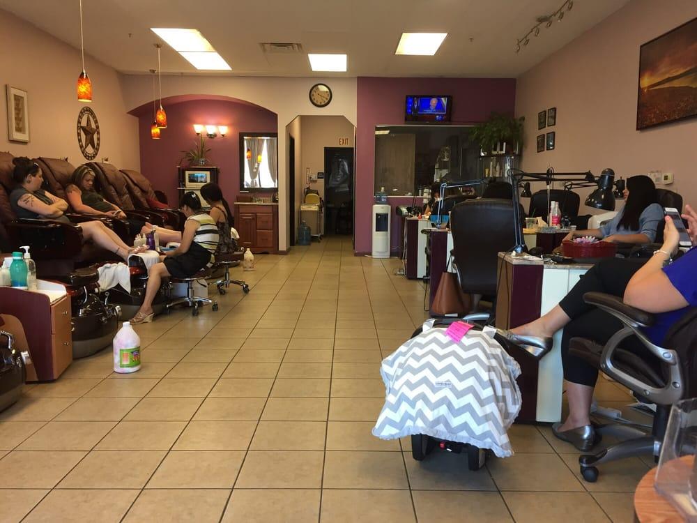 Star Hair and Nails - 67 Photos - Nail Salons - 2151 ...
