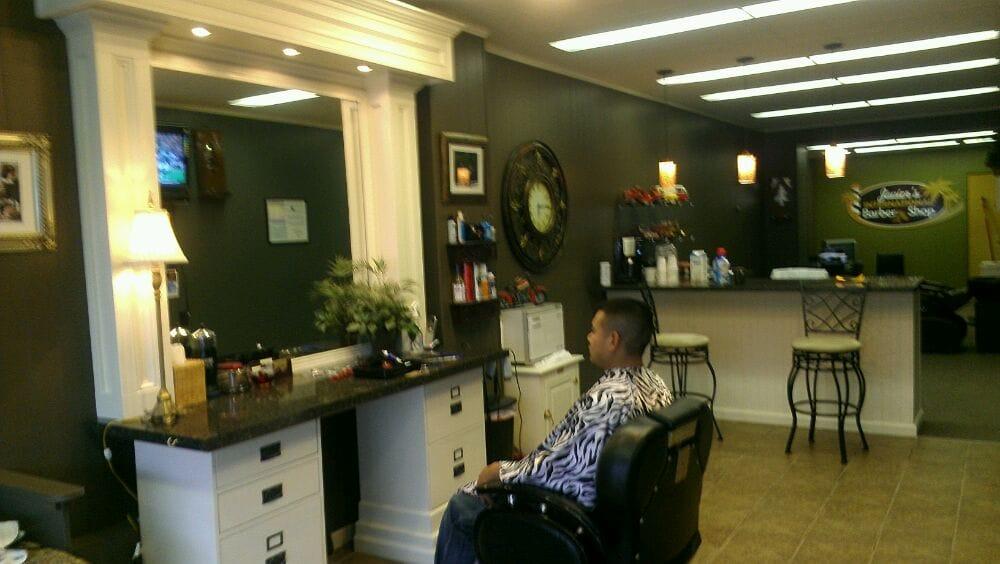Javiers International Barbers Shop: 109 E Wishkah St, Aberdeen, WA