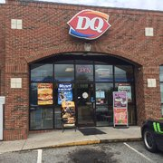 Dairy queen high point nc