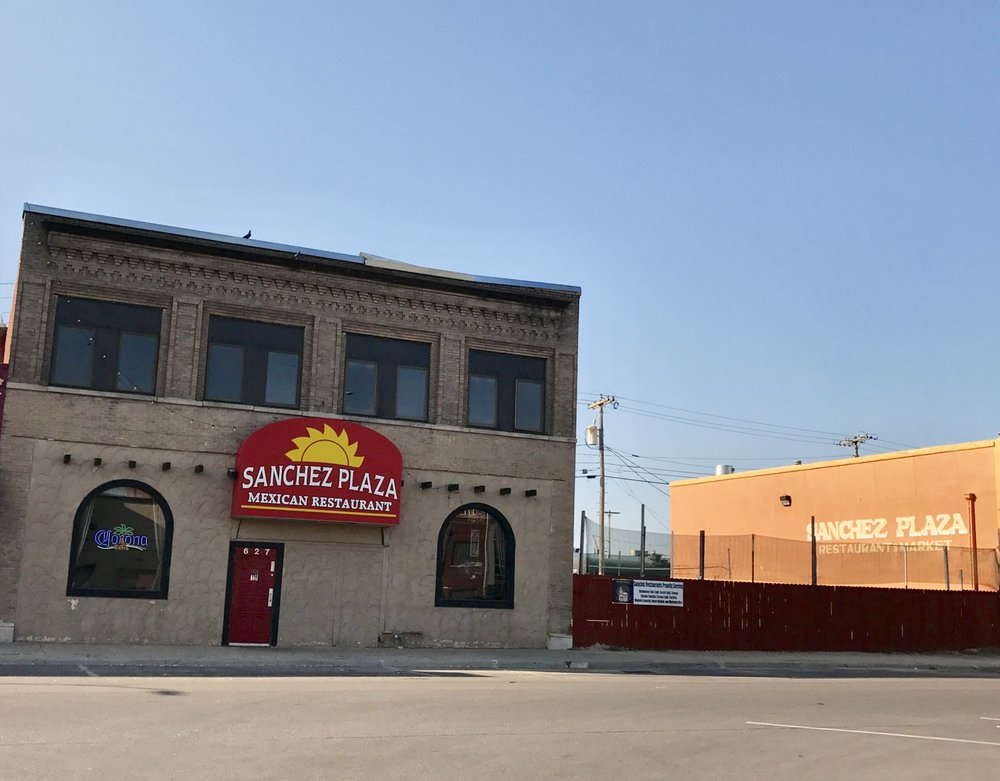Sanchez Plaza: 627 W 1st St, Hastings, NE