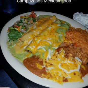 Mexican Food Cedar Hill Tx