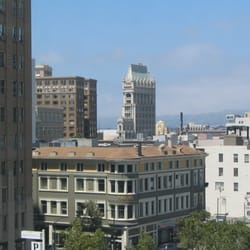 Photo Of Clarion Hotel Downtown Oakland City Center Ca United States