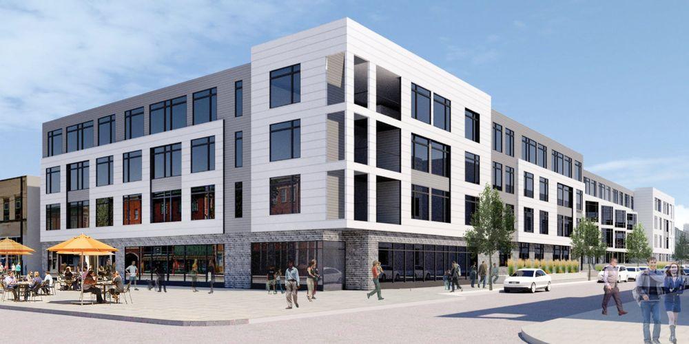 Duveneck Square Apartments: 710 Washington St, Covington, KY