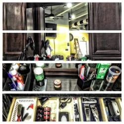 El Patron Barber Shop - 11 fotos y 14 rese?as - Barber?as - 3480 Red ...