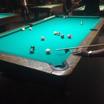 The Billard Club Pool Halls Government Blvd Mobile AL - Mobile pool table