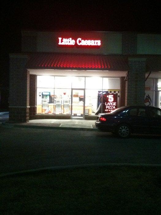 Little Caesars Pizza - Pizza - 4700 Hwy 17 - Helena, AL ...