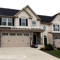 Photo of Rocco Garage Doors - Rockville MD United States