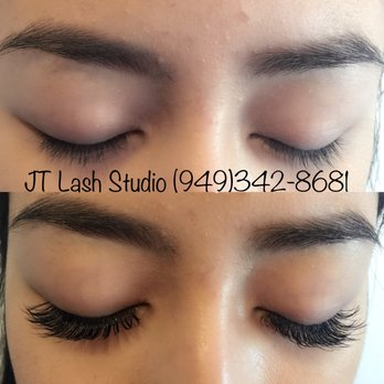 74a883162dc Photo of JT Lash Studio - Laguna Beach, CA, United States. Before &