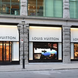 83c852de4573a Louis Vuitton Montreal Ogilvy - Leather Goods - 1307 Rue Sainte ...