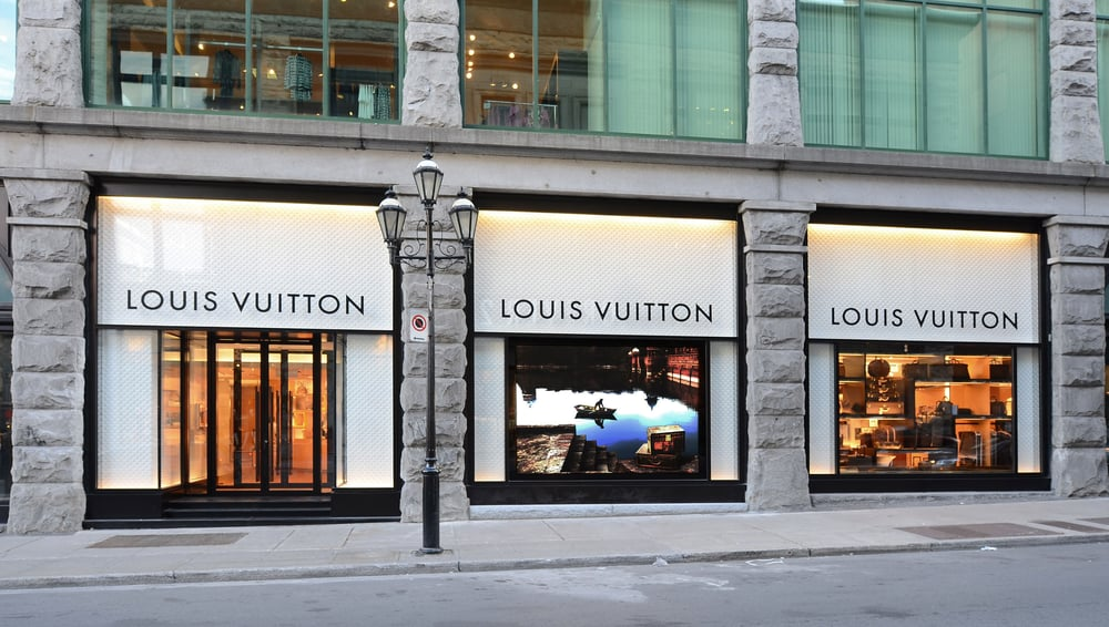 Louis Vuitton Montreal Ogilvy Leather Goods 1307 Rue Sainte Catherine O Ville Marie Qc Phone Number Yelp