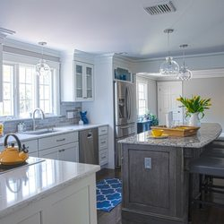 Photo Of Capertown Kitchens   Milford, MA, United States. Norfolk Project