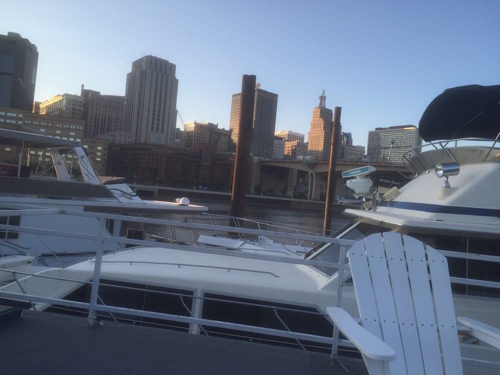 St Paul Yacht Club