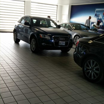 Audi Chantilly Photos Reviews Car Dealers - Audi chantilly