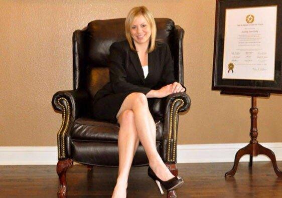 Jarvis & Kelly Law: 1700 Shady Oaks Dr, Denton, TX