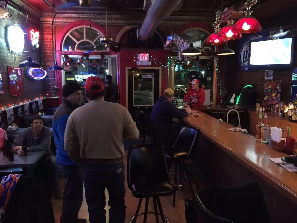 B & C Chaps Bar'n'grill: 708 Illinois St, Sidney, IA