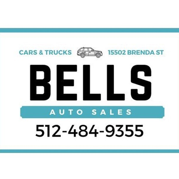 Bells' Auto Sales