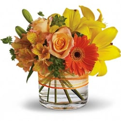 Photo of Flower City Florist - Palmyra, MO, United States ...