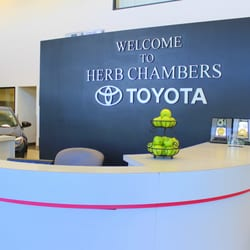 Captivating Photo Of Herb Chambers Toyota Of Auburn   Auburn, MA, United States. Herb