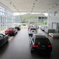Herb Chambers Audi Burlington Photos Reviews Car - Audi burlington